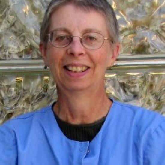 Dr. Betty Johnston