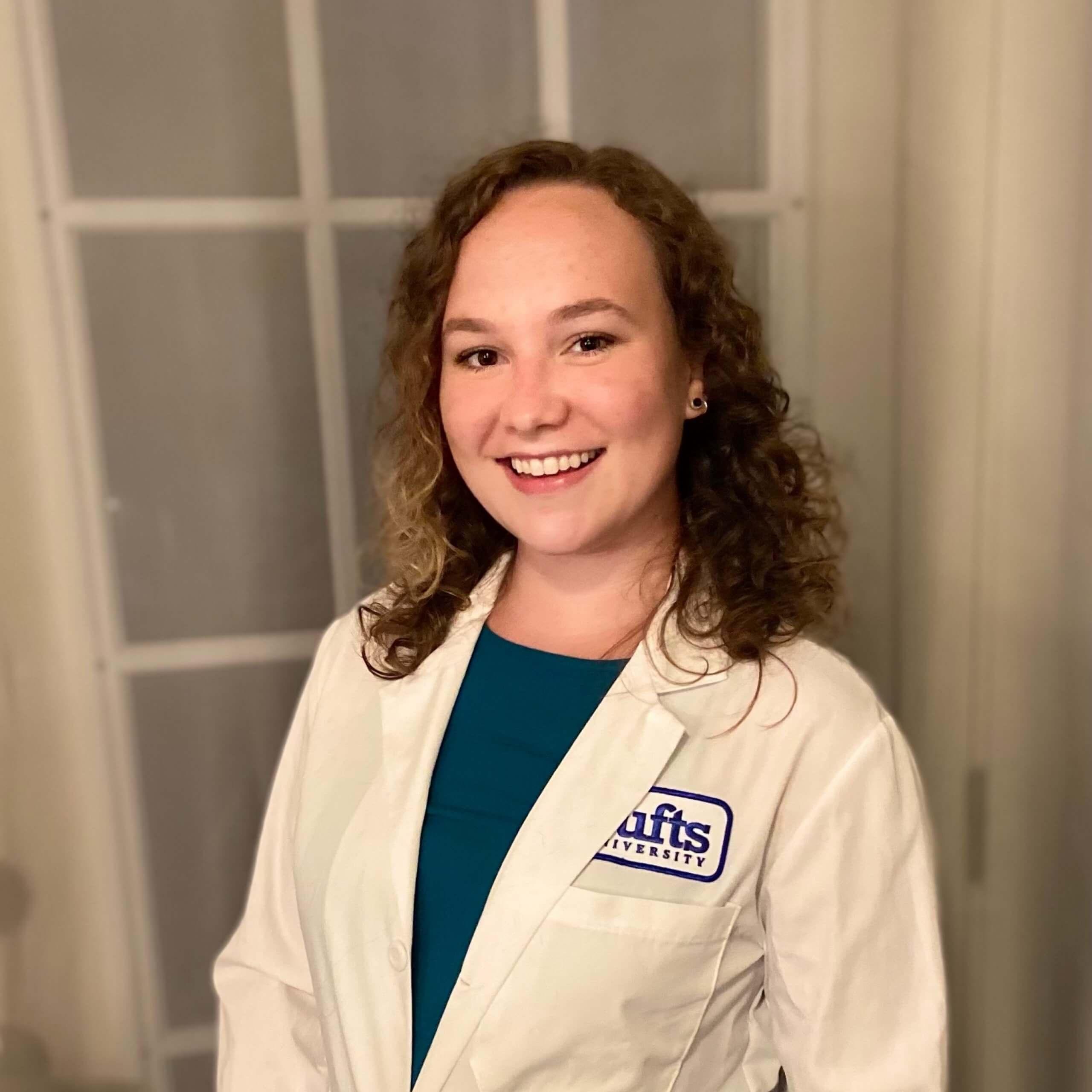 Dr. Leah DeTolla